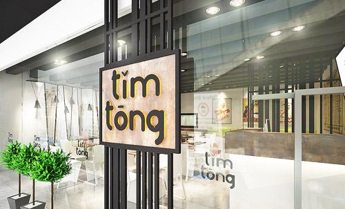 Tim Tong @ 1A Short St